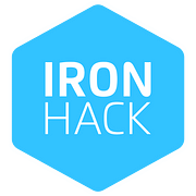 ironhack courses